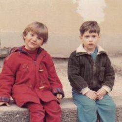 Giulio e Lapo